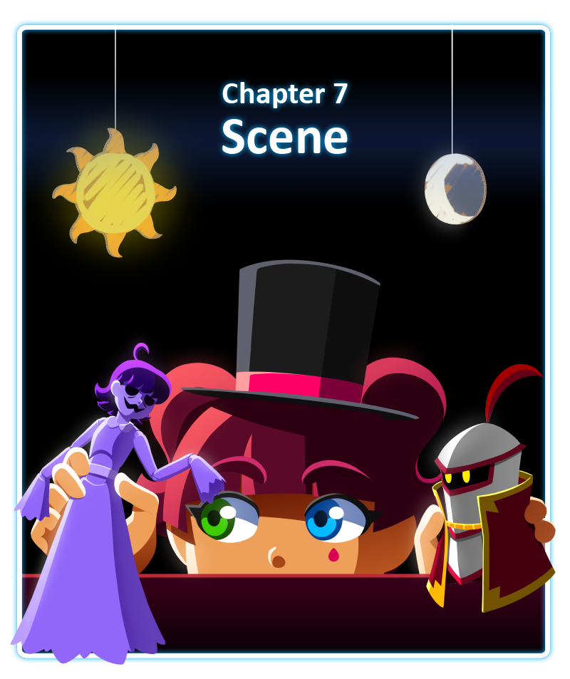 Chapter 7 – Cover
