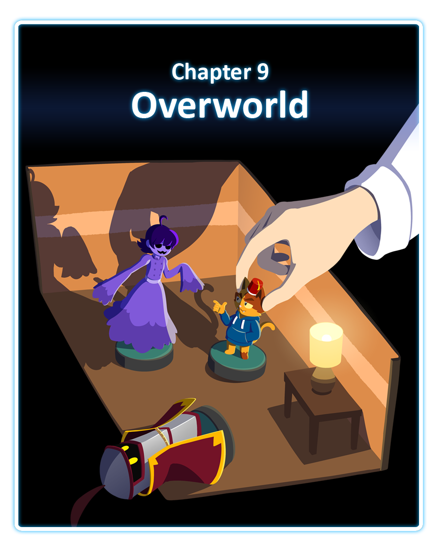 Chapter 9 – Cover