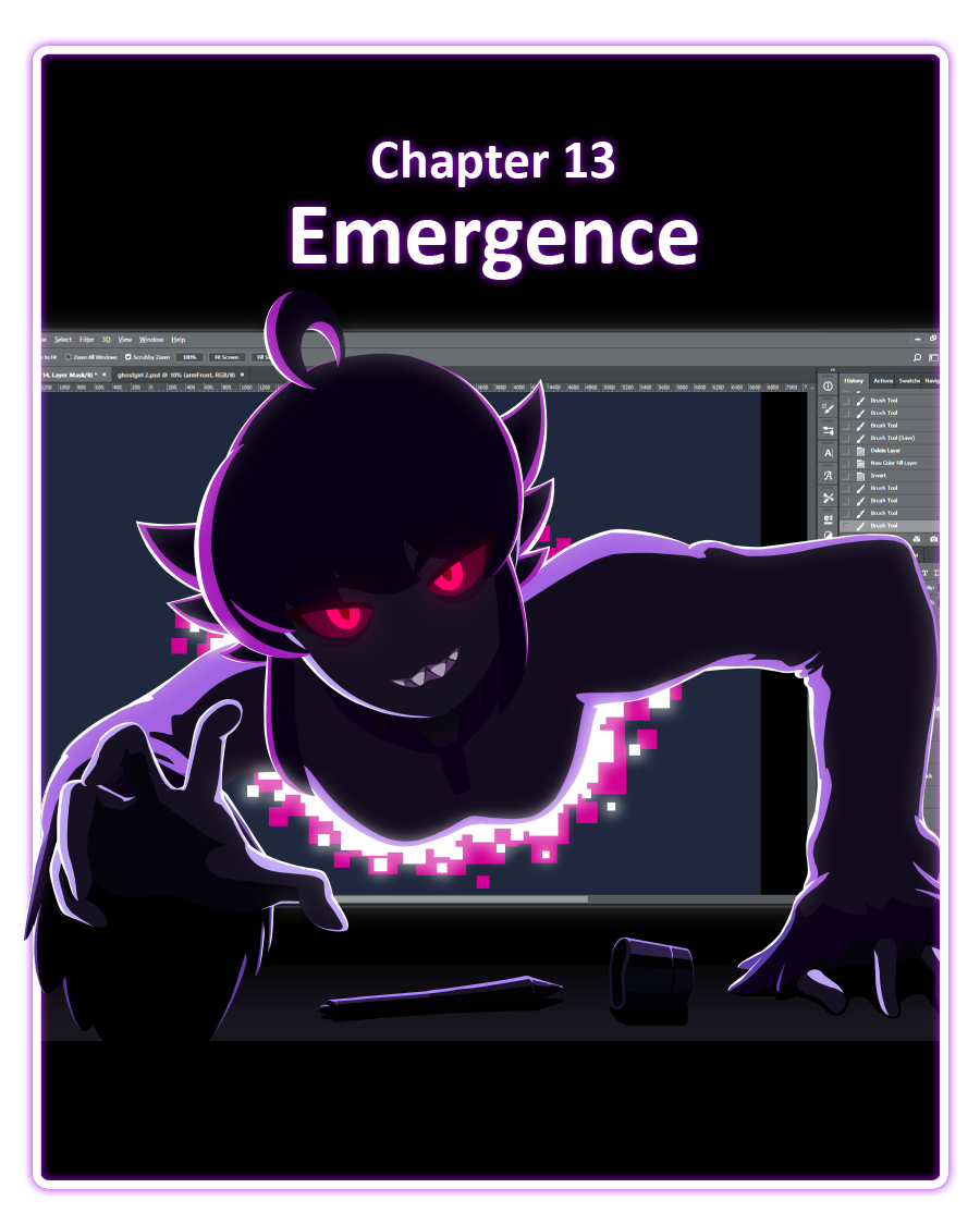 Chapter 13 – Cover
